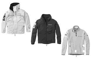 Yachtsport Men Jackets/Pullovers 2013/14