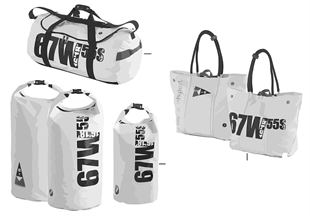 Yachtsport Bags 2013/14