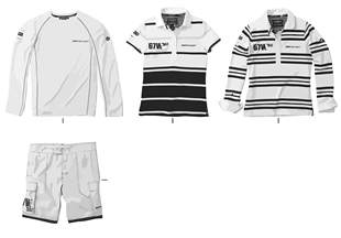 Yachtsport Women's Shirts Shorts 2013/14