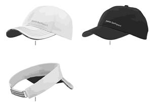 Golfsport Caps 2013/14