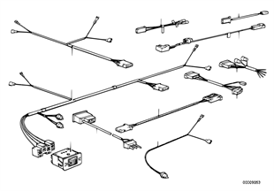 Single components stereo system