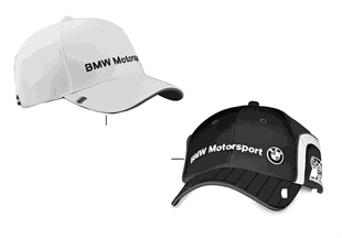Motorsport Collection Caps 2013/14
