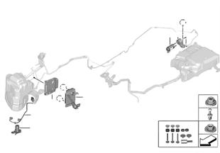 Componentes electrónicos SCR
