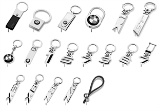 BMW Collection Key rings 13/14