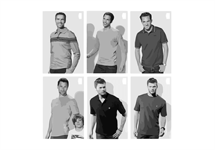 BMW Collection — Men's Shirts 13/14