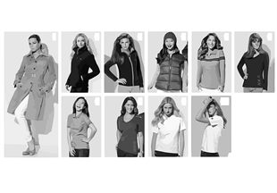 BMW Collection Women's Apparel 13/14