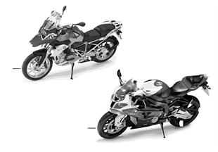 Modellini BMW — BMW Motorrad 13/14