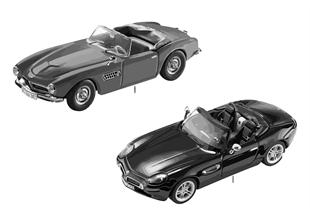 BMW Miniatures — BMW Classic 13/14