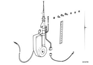 Antena automática