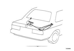 Automatic convertible cover