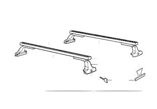 Barres de toit