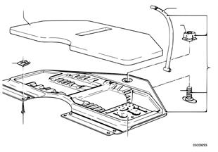 Ящик для инструментов большой