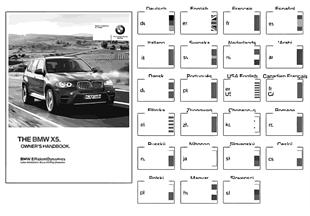 Owner's Manual E71, E72