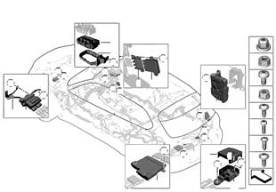 Distribuidor corriente/distribuidor B+