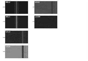 Vzor.strana barvy čalounění Sport Line