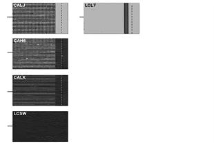 Vzor.strana barvy čalounění Urban Line
