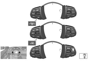 Interruptor volante multifunción Básico