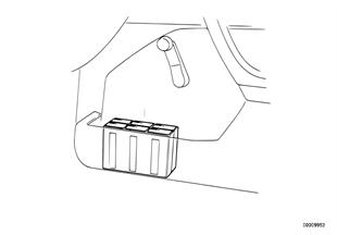 카세트 박스