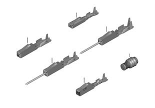 Sistema de contactos MQS