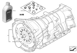 Aut. skrz. b. GA6HP19Z — nap. na 4 koła