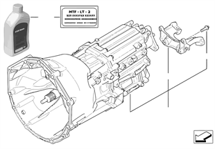 手動變速箱 GS6-53BZ