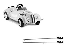 BMW Ersatzteile - 328 Roadster Tretauto