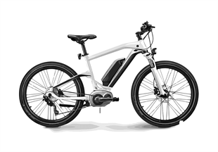 BMW Bikes & Equipment — e-Bike