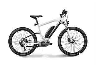 BMW Bisiklet & Ekipman — e-Bike