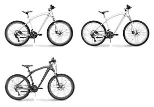 จักรยานและอุปกรณ์ BMW - Cruise Bikes 14