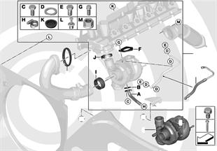 Turboc. e kit di montaggio Value Line