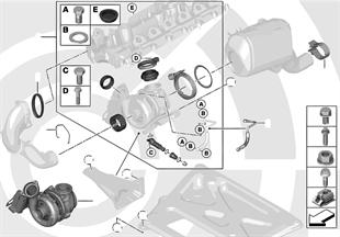 Turbosprężarka i kpl. mont. Value Line