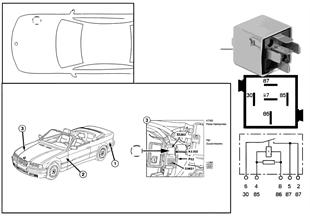 繼電器 液壓泵 K5360