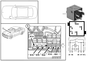 Bmw K75 Fuse Box in addition Mastercraft Wiring Diagram also  on bmw k1 wiring diagram