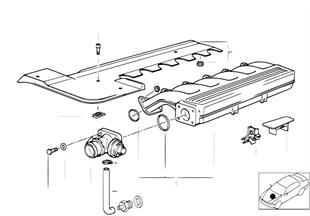 흡기시스템-EGR 장치