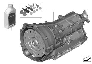 自動變速箱 GA8HP50Z