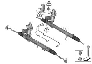 Engr. direc.hidráulico-Direc. activa AFS