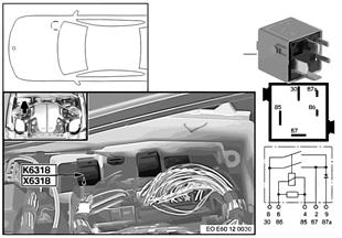 릴레이, 유압펌프, SMG K6318