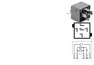 繼電器 二極管繼電器