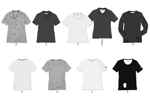 BMW Collection — Women's Shirts 14/16