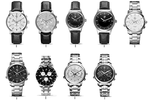 BMW Collection — Watches 14/16