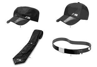 BMW M Collection- Apparel Accessories