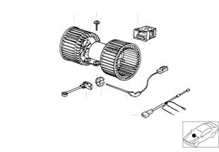 オート A/C 電装品