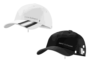 BMW Golfsport — Caps 2015/17
