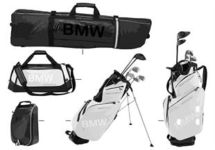 BMW Golfsport — tassen 2015/17