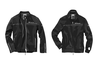 BMW Motorsport — Men's Jackets 2015/17