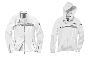 BMW Motorsport — Ladies' Jackets 2015/17