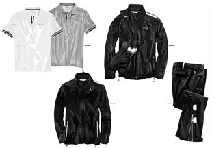 BMW Golfsport — Men's Textiles 2015/17