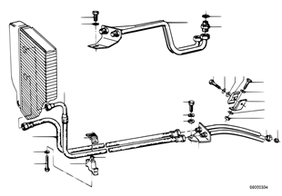 變速箱油冷卻裝置