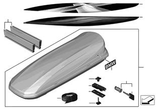 Dachbox 320 LCI