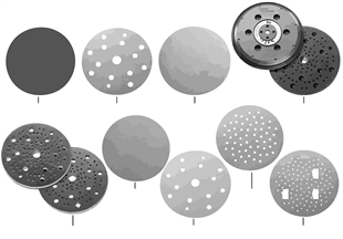 Sanding disks + accessories Page 3